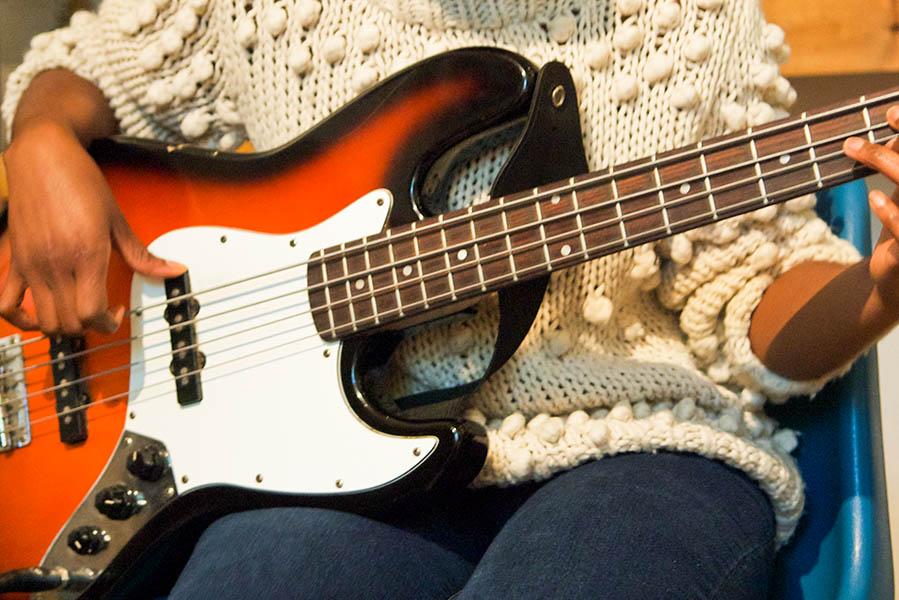 Bass 1:1