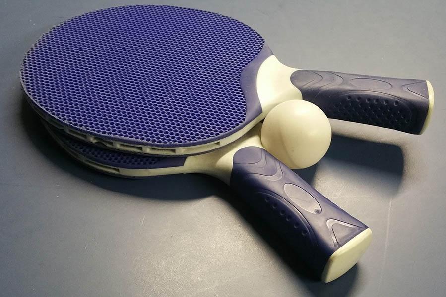 Table Tennis (Bounce Shoreditch)
